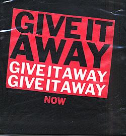 giveitawaynow