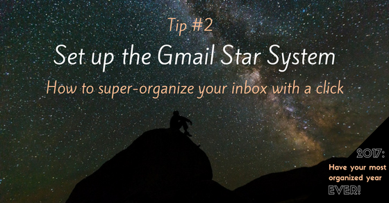 Meet the Gmail Star System