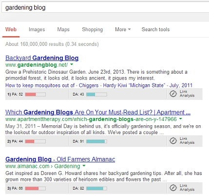 Guest blogging google search 2