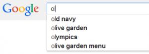 googlesuggestol
