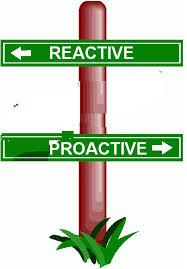 proactivereactive