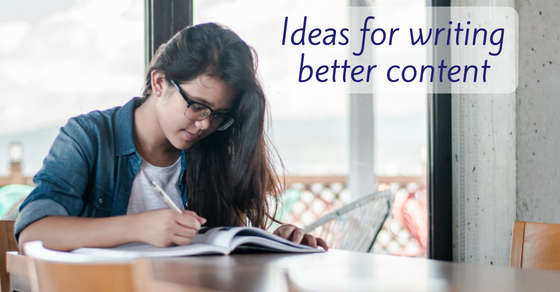 Ideas to boost your content strategy