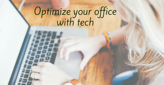 Building a Better Virtual Office