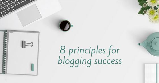 Is Blogging Bogging you Down?