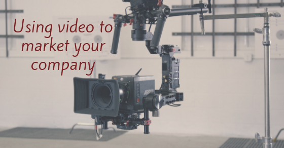 How To Use Video for Your Small Business Marketing Strategy